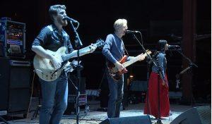 Phil Lesh performs
