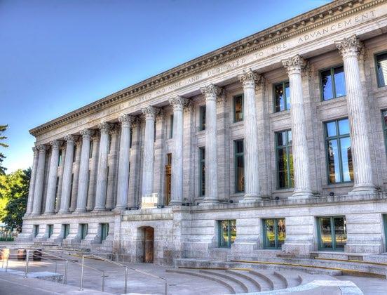 McNichols Civic Center Building