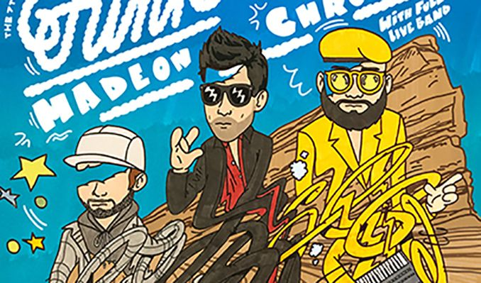 Chromeo and Madeon – Cancelled